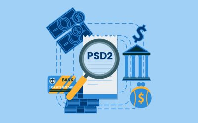 5 Critical Points That Explain PSD2 in a Nutshell