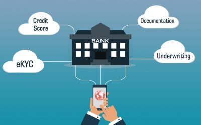 Modern-Day Technologies Reshaping Loan Origination Process
