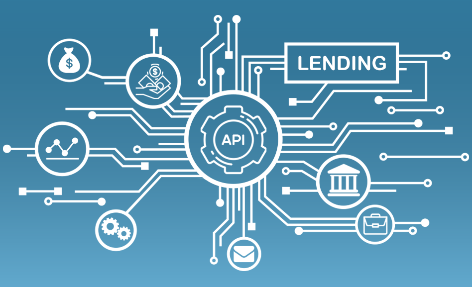 Adapting and Thriving in the Lending Market with Automated APIs