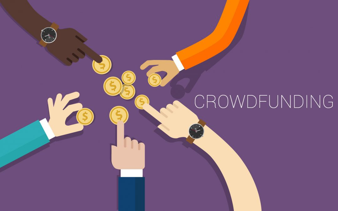 Crowdfunding: All You Need to Know