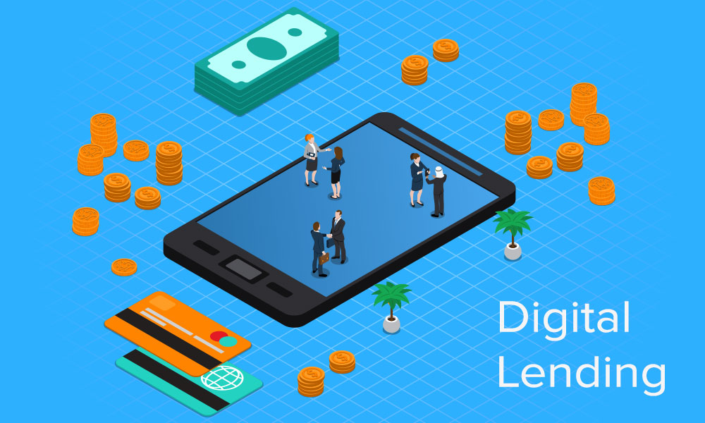 Digital Lending: Changing the Game for SMEs