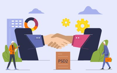 PSD2 opening doors to B2B lending opportunities?