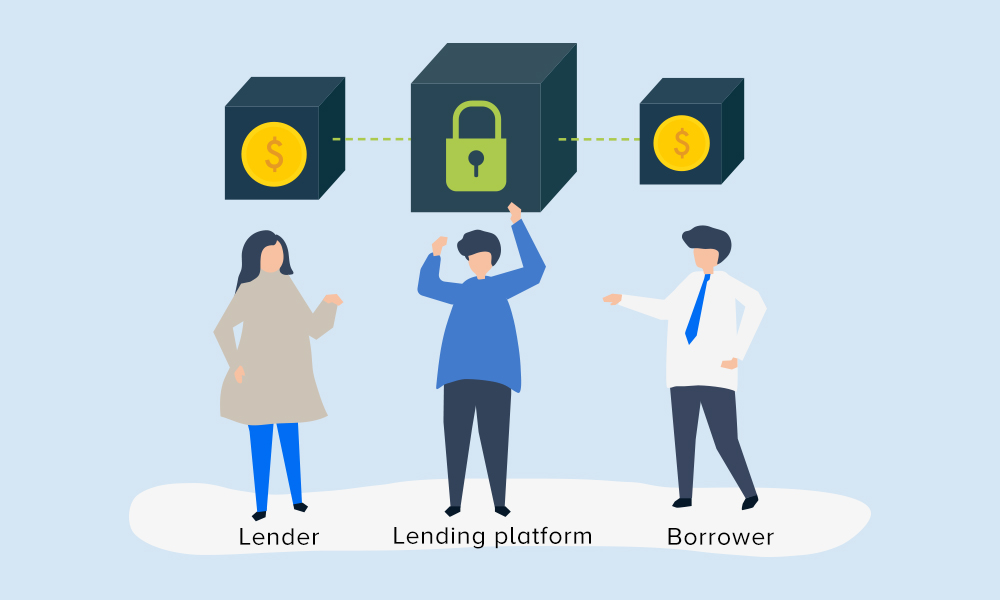 How Banks and Lending Platforms Can Capitalize on Open Banking